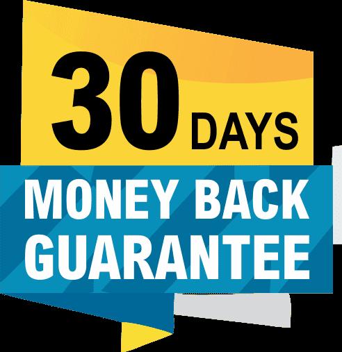 Solar Inverter 30 Days Money Back Guarantee