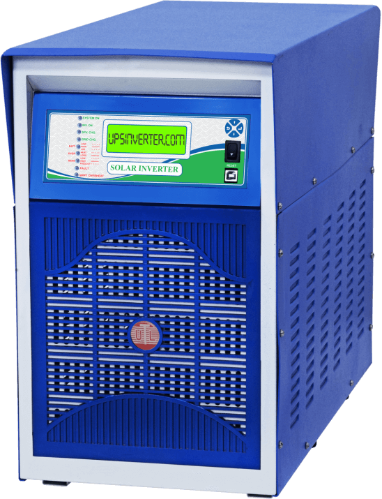 Alfa+ MPPT Solar Inverter