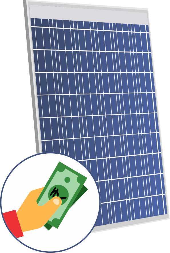 30% more Investment on Solar Panel Price