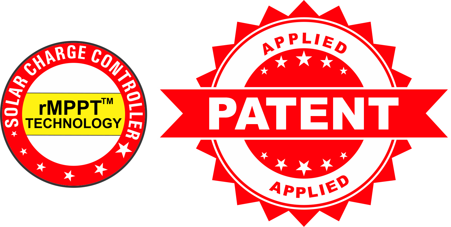 Patent r-MPPT Technology