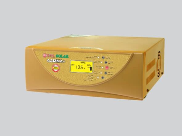 Gamma+ Solar Inverter