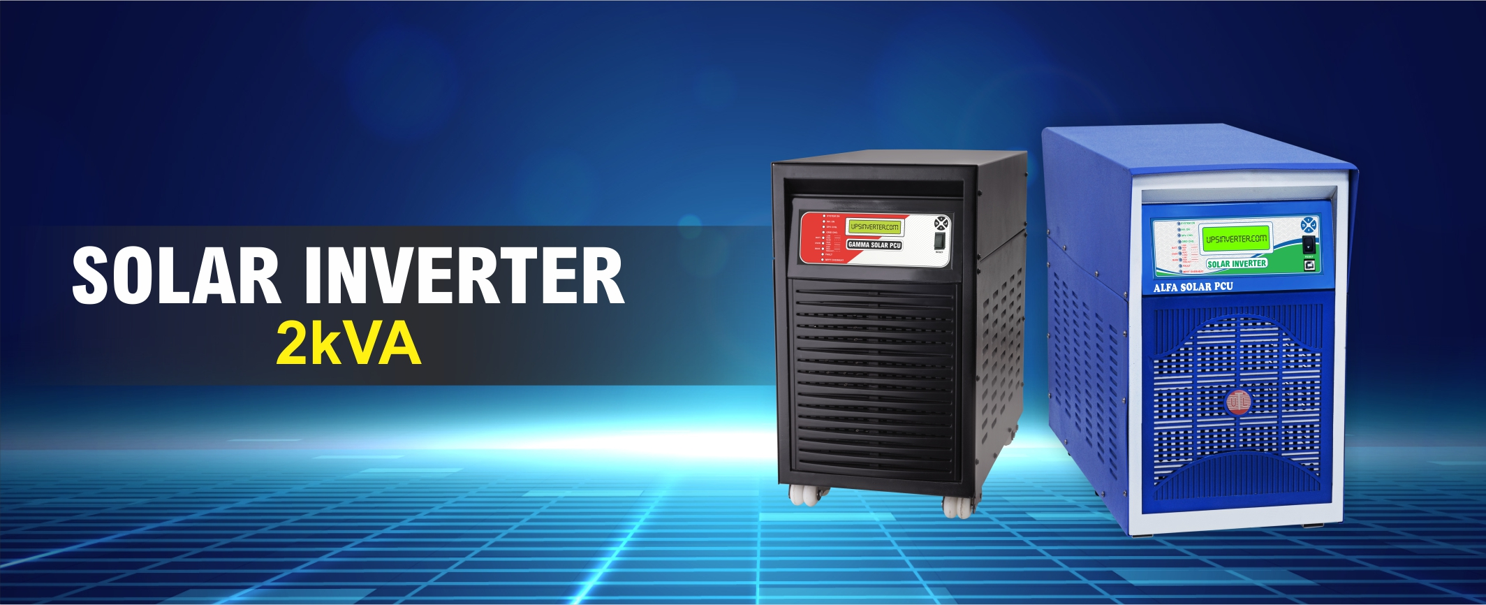 UTL 2KVA Solar Inverter