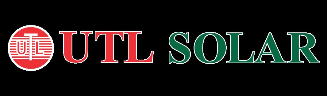 UTL Solar Logo
