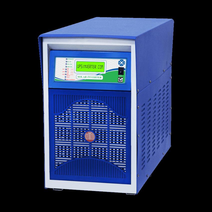 MPPT Solar PCU