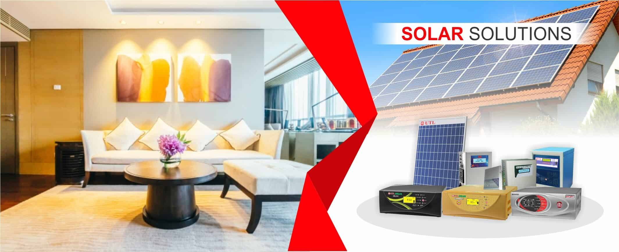 solar solution